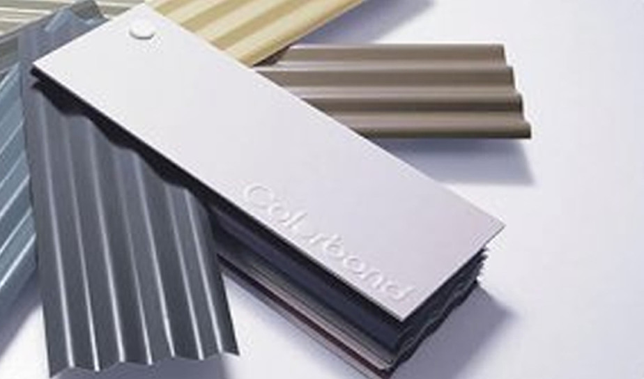 Which COLORBOND® steel